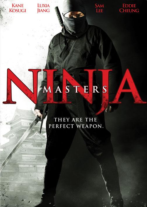 ninja-master