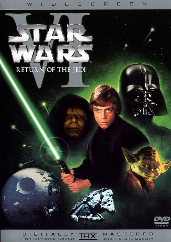 Return-Of-The-Jedi
